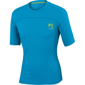 Karpos Loma Plus Jersey Men Blue Jewel